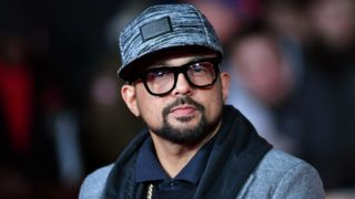 """LONDON, ENGLAND - NOVEMBER 28:  Singer Sean Paul attends the World Premiere of """"I Am Bolt"""" at Odeon Leicester Square on November 28, 2016 in London, England.  (Photo by Gareth Cattermole/Getty Images)"""