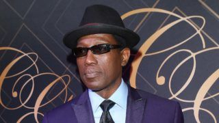 BURBANK, CALIFORNIA - FEBRUARY 24: Wesley Snipes attends the 4th Annual City Summit and Gala - Day 2 held at The Marriott Burbank Convention Center on February 24, 2019 in Burbank, California.   Michael Tran/Getty Images/AFP