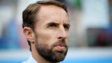 NIZHNY NOVGOROD, RUSSIA - JUNE 24:  Gareth Southgate, Manager of England looks on during the 2018 FIFA World Cup Russia group G match between England and Panama at Nizhny Novgorod Stadium on June 24, 2018 in Nizhny Novgorod, Russia.  (Photo by Clive Brunskill/Getty Images)