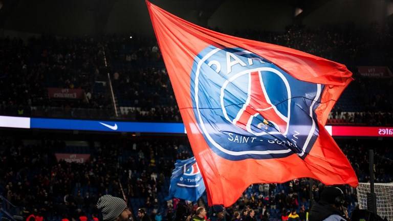 Ambiance during the French championship L1 football match between Paris Saint-Germain and Dijon on January 17, 2018 at Parc des Princes stadium in Paris, France - Photo Pierre Charlier / DPPI