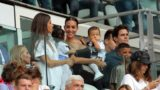 Georgina Rodriguez before the serie A match between Juventus FC and US Sassuolo at Allianz Stadium on September 16, 2018 in Turin, Italy.(Photo by Giuseppe Cottini/NurPhoto)