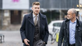 On November 2nd 2018 Danish footballer Nicklas Bendtner was sentenced to 50 days in prison for assaulting and beating a taxi driver in Copenhagen City Court. The assault happened after a night out in Copenhagen earlier this year. It is as of now unknown what consequences this will have for Bendtner's future in Norwegian Rosenborg.