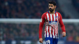 MADRID, SPAIN - NOVEMBER 24:  Diego Costa of Atletico de Madrid looks on during the La Liga match between Club Atletico de Madrid and FC Barcelona at Wanda Metropolitano on November 24, 2018 in Madrid, Spain.  (Photo by Quality Sport Images/Getty Images)