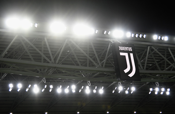 """TURIN, ITALY - NOVEMBER 26:  A general view""""n before the Serie A match between Juventus and FC Crotone at Allianz Stadium on November 26, 2017 in Turin, Italy.  (Photo by Alessandro Sabattini/Getty Images)"""