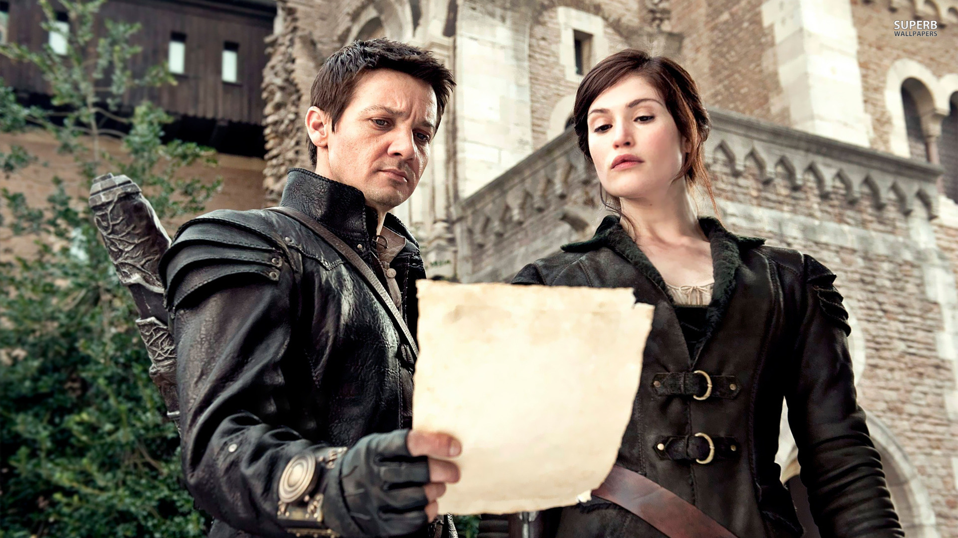 Hansel and Gretel: Witch Hunters (MGM)