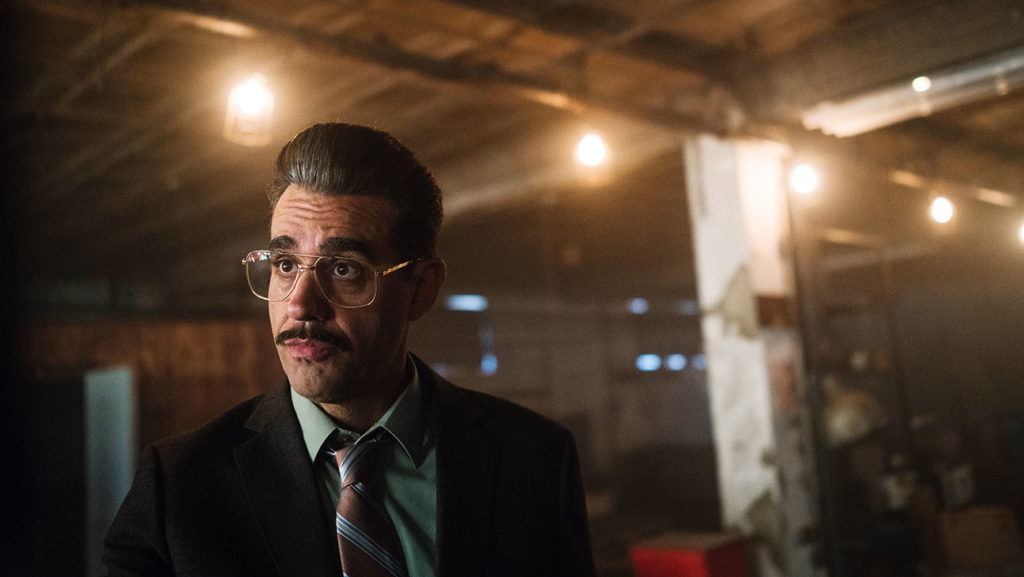MR. ROBOT -- Episode 303 -- Pictured: (l-r) -- (Photo by: Michael Parmelee/USA Network)